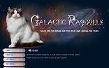 Galactic Ragdolls